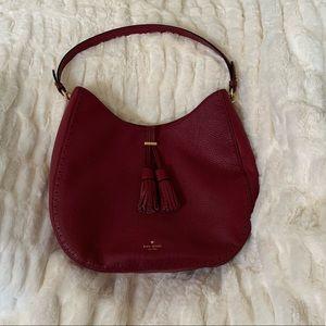Gorgeous kate spade shoulder bag